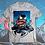 Thumbnail: VenomT-Shirt, Venom Tee Shirt/ Marvel Superheroes Shirt