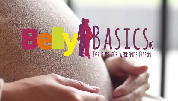 BellyBasics Der Kurs für werdende Eltern Kurzclip