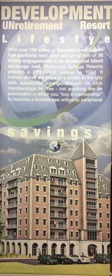 Spring Resorts Universal