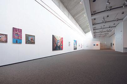 Städtische Galerie Oberlichtsaal, Sindelfingen
