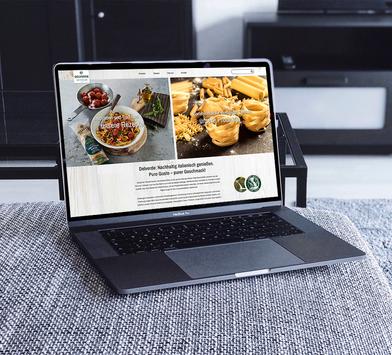 Website - Delverde