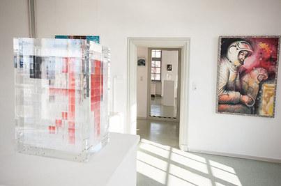 Städtische Galerie Baumhaus, Wismar