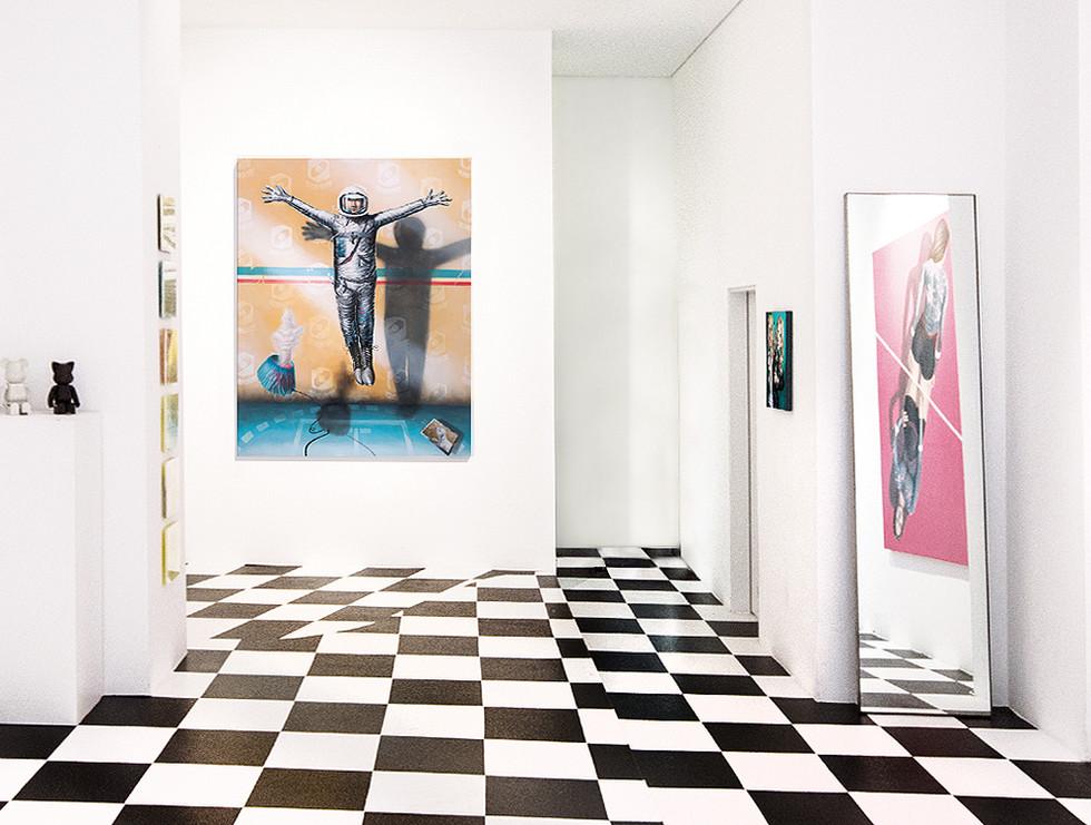 Hi Life Gallery Stuttgart
