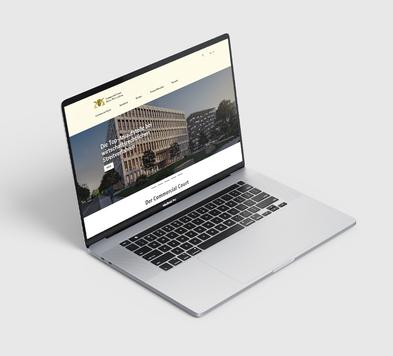 Website - Commercial Court Stuttgart | Mannheim