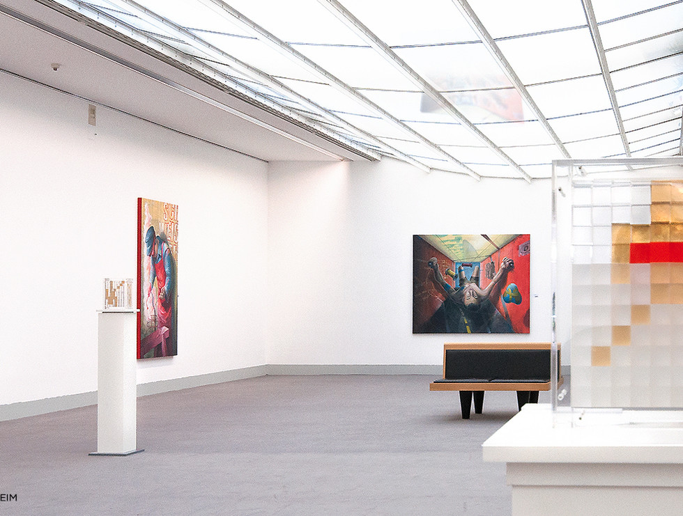 Museum im Kleinhues-Bau Kornwestheim