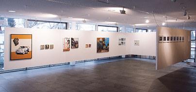 Städtische Kleine Galerie Haus am Stadtsee, Bad Waldsee