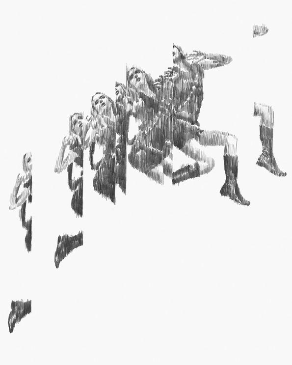 Figur im Stoerraum