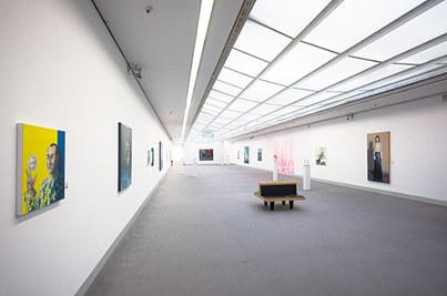 Museum im Kleihues-Bau, Kornwestheim