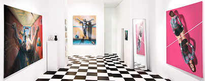 Hi Life Gallery, Stuttgart