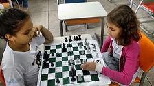 Campeonato de Xadrez Athos