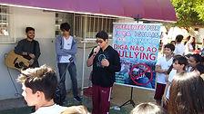 Apresentação - Bullying