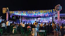 Comemoração de Carnaval
