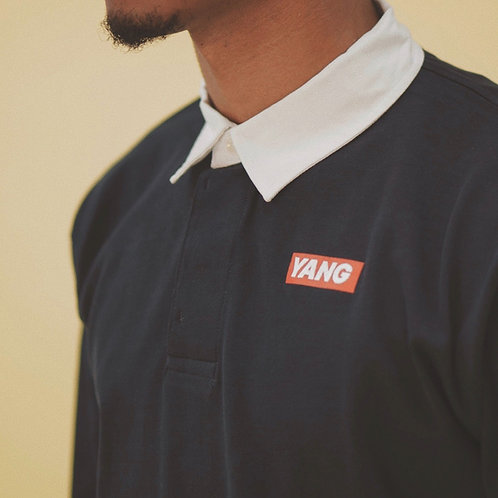 Polo Rugby LS tee