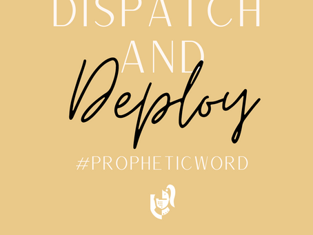 Dispatch And Deploy
