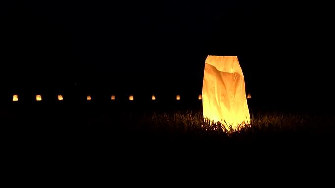 100.000 fra Drostfonden giver lys i decembermørket