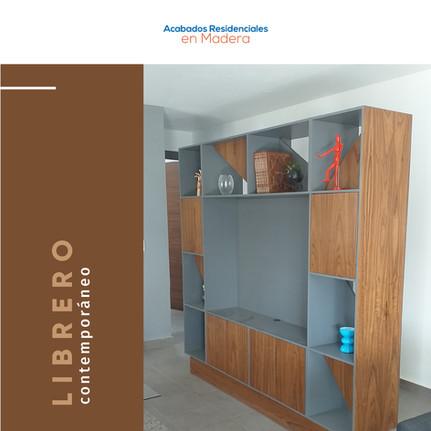 Carpintería Residencial