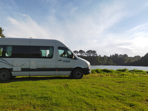 NZ Campervan Hire: Everything You Need To Know