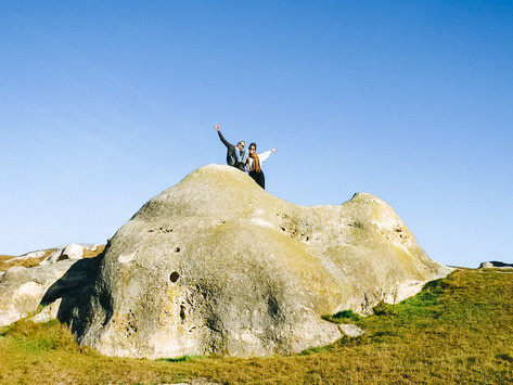 The New Zealand Elephant Rocks: Are They Worth It?