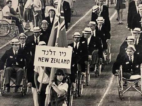 Spotlight On: Paralympics 101