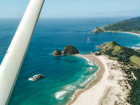 Travel Tales: A Spontaneous Day On Great Barrier Island