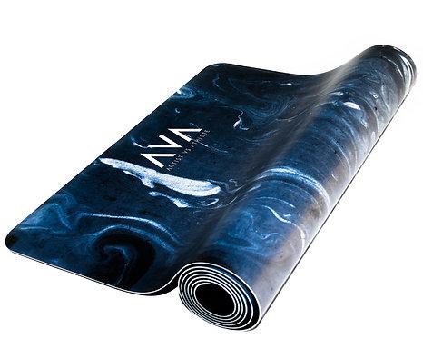 Midnight Navy  - Yoga Mat