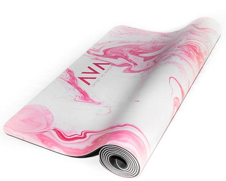 Blush Ruby - Yoga Mat