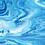 Thumbnail: Pacific Blue - Yoga Mat