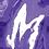 Thumbnail: Royal Iris - Yoga Mat