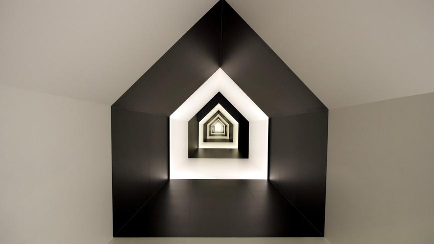 NGV | Escher X Nendo, Between Two Worlds