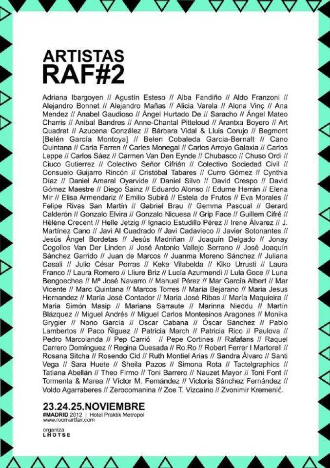 Room Art Fair #2