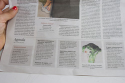 La Provincia newspaper, 07 Jun 2013.
