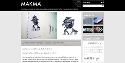 MAKMA Magazine