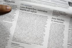LA PROVINCIA. Spain, 09 Jun 2013.