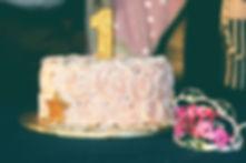 מיתוג יום הולדת | סטודיו קורלי