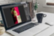 קורס עיצוב גרפי | מכללת סטודיו קורל