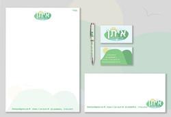עיצוב חבילת מיתוג - שיר קליין