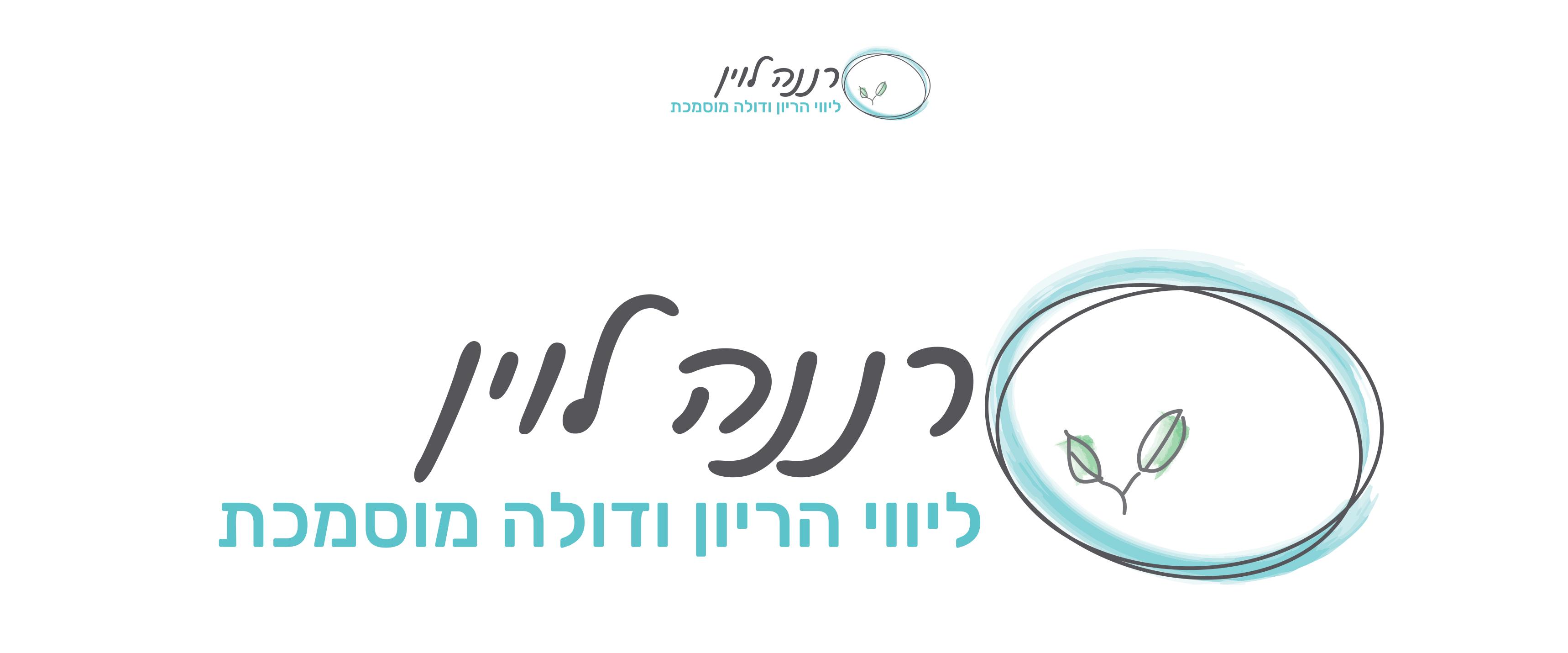 עיצוב לוגו - סמדר שפיגל