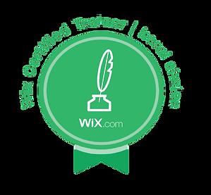 תעודה, מדריכה מוסמכת, וויקס, WIX