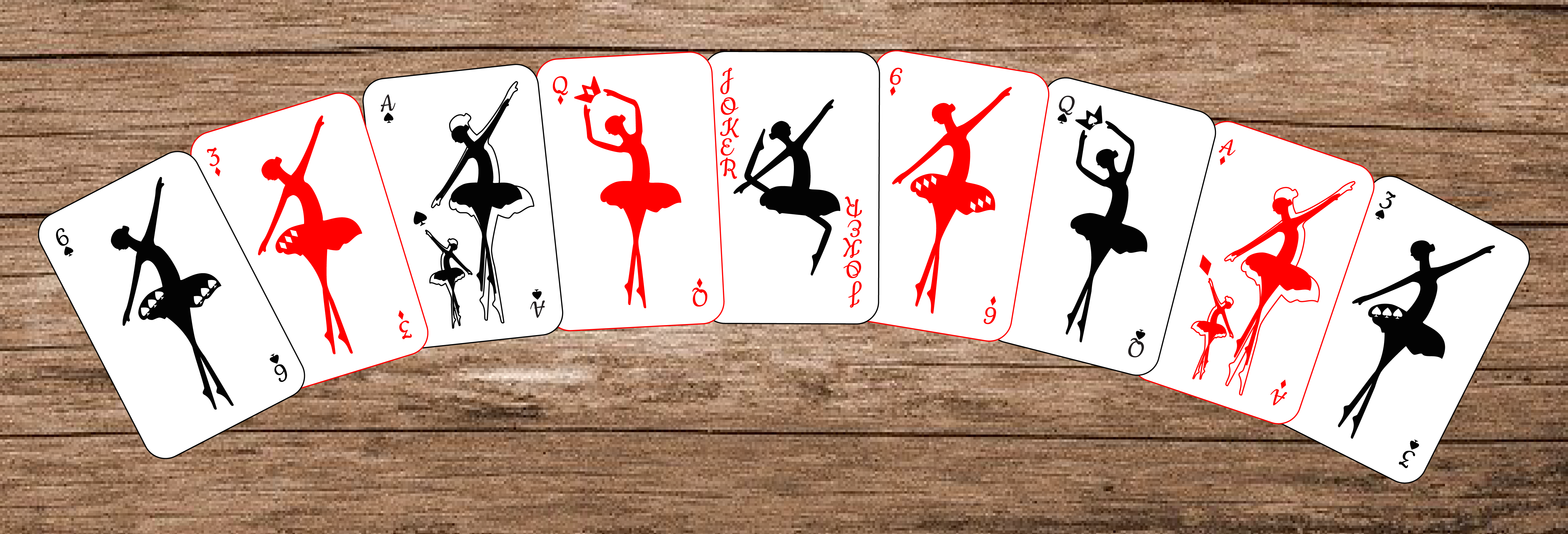 חבילת קלפים - שיר קליין