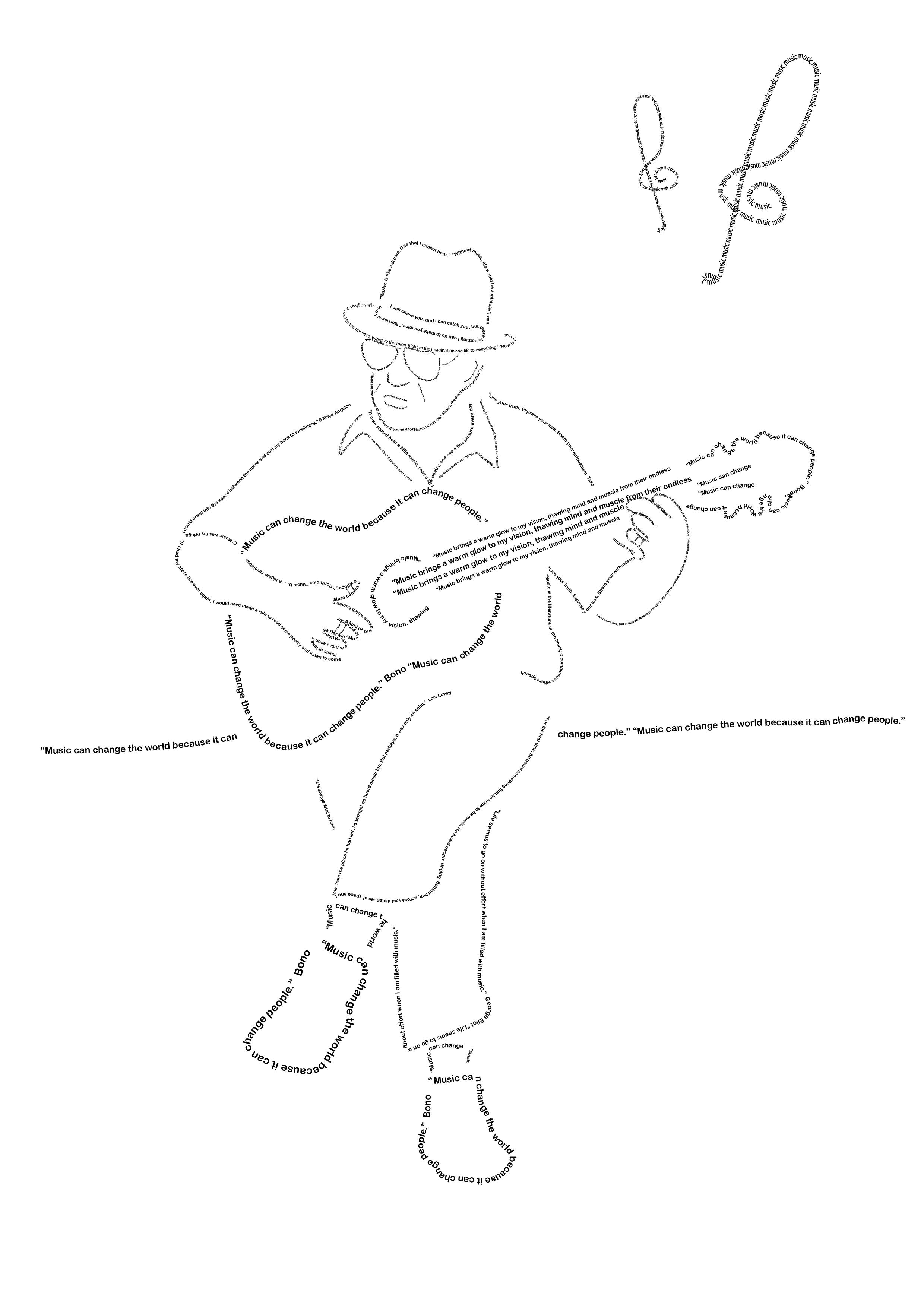 נגן גיטרה - מיטל שכטר