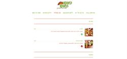 קרן דהן - עיצוב אתר