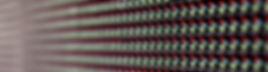הנורות שבונות את המסך | סטודיו קורל
