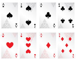 חבילת קלפים - מור פרץ