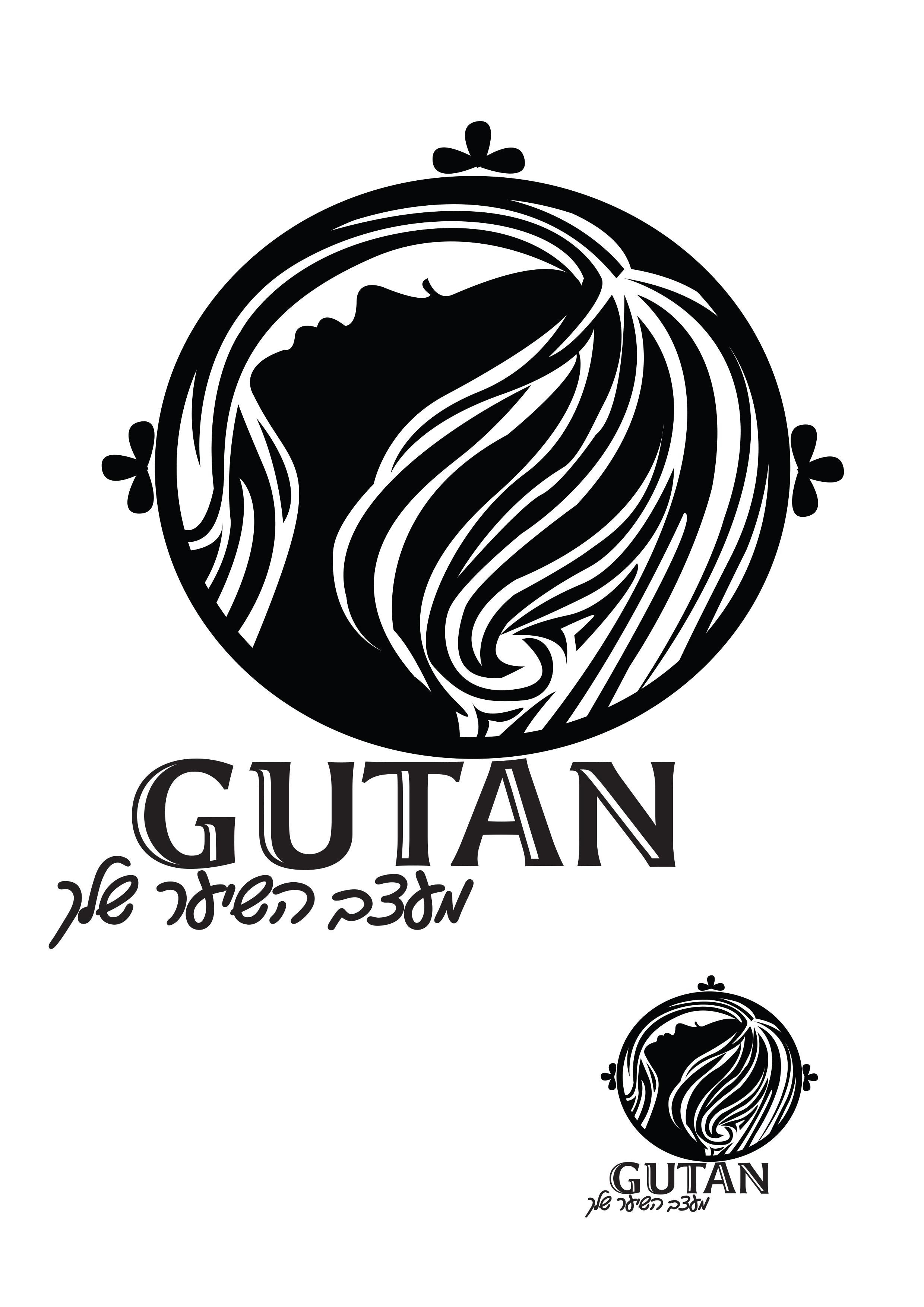 עיצוב לוגו - הדרי חנקין