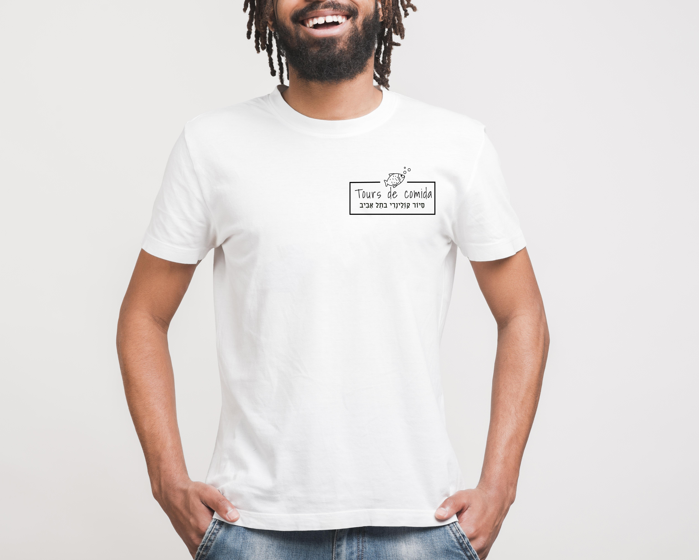 מיתוג חולצה - קרן נובל