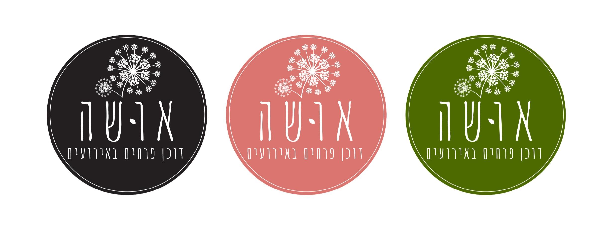 עיצוב לוגו - מיטל שכטר