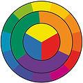 גלגל צבעים - מלא