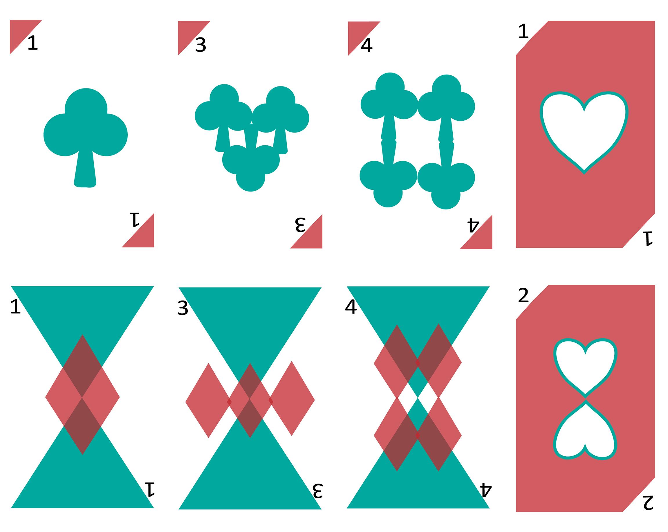 ליאור ג'ורג'י - חבילת קלפים