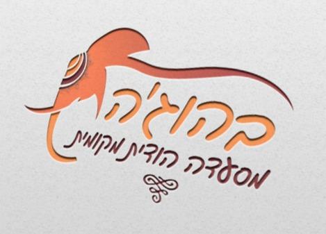 לוגו - מור פרץ