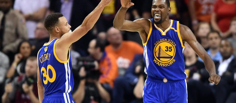 האירוע הכי גדול ב-NBA מאז הפרישה של מייקל ג'ורדן